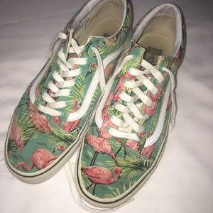 Vans Van Doren Men's Shoes Size 10